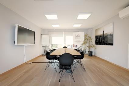 Aryês | Agence immobilière à Wavre - Equipe